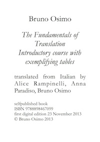 fundamentals of translation copertina